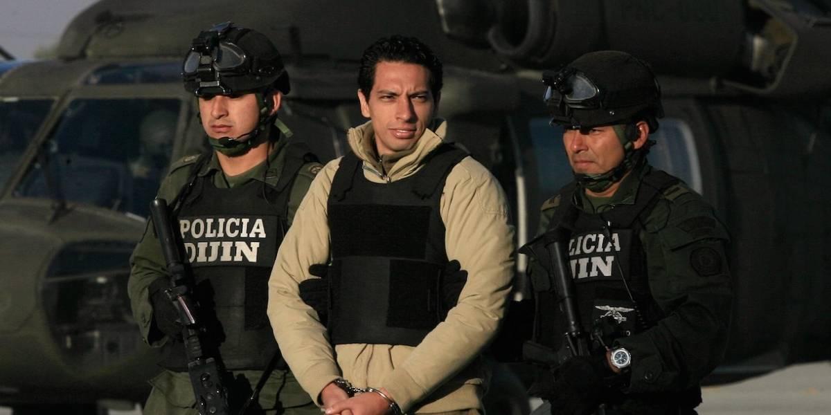 Vuelve al país David Murcía Guzmán, cerebro de DMG