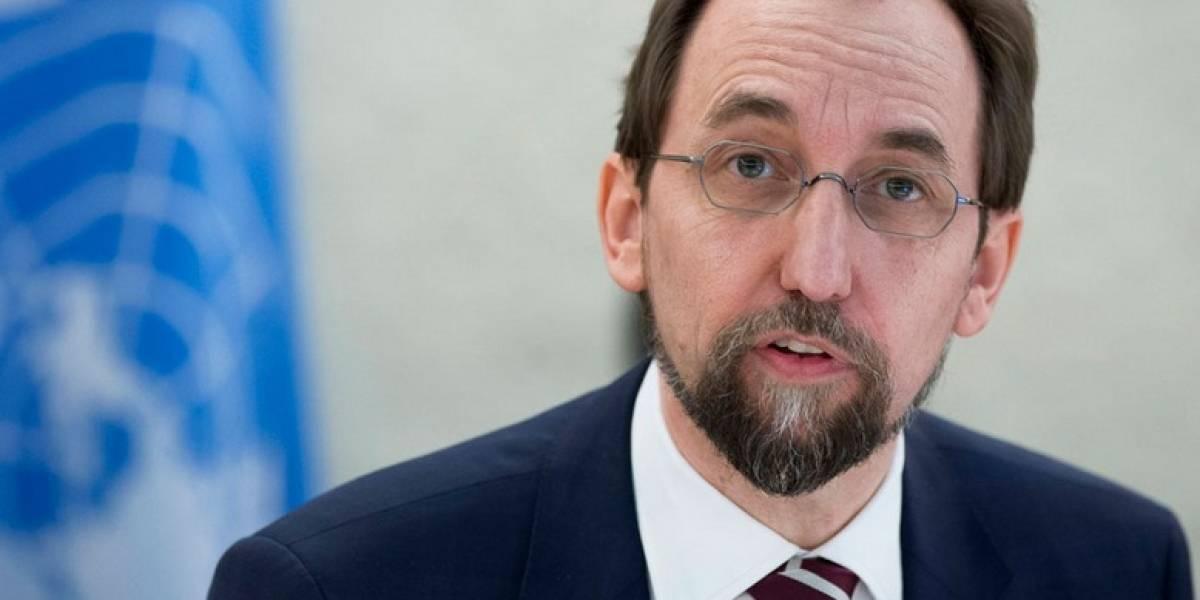 Alto Comisionado de Derechos Humanos estará en el país