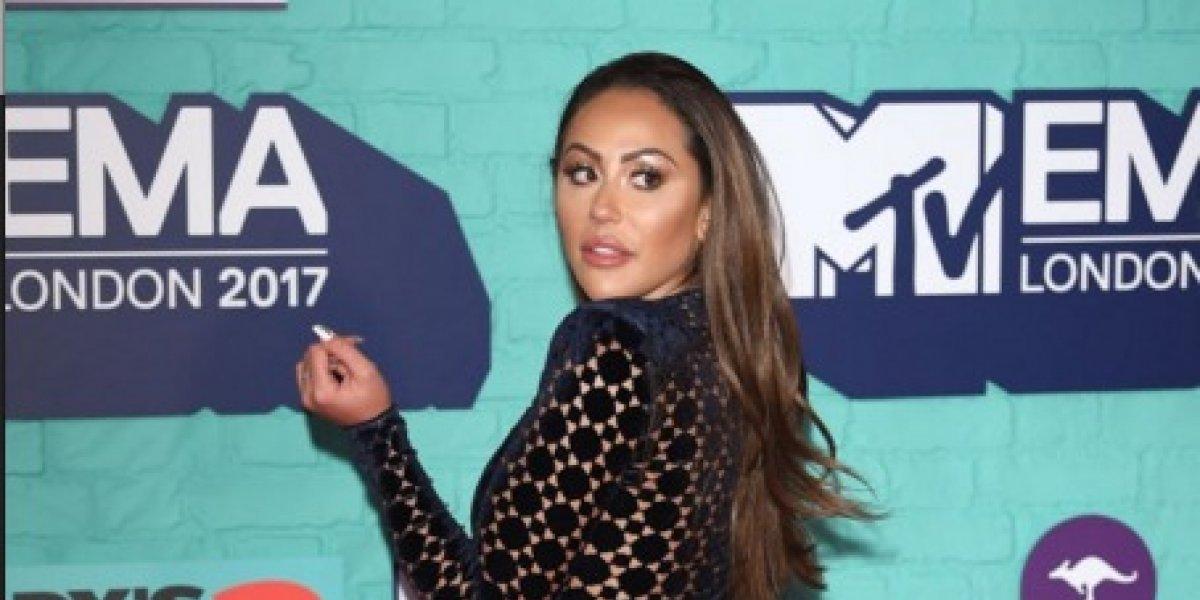 Mon Laferte gana un MTV EMA como Mejor Artista Latinoamericana