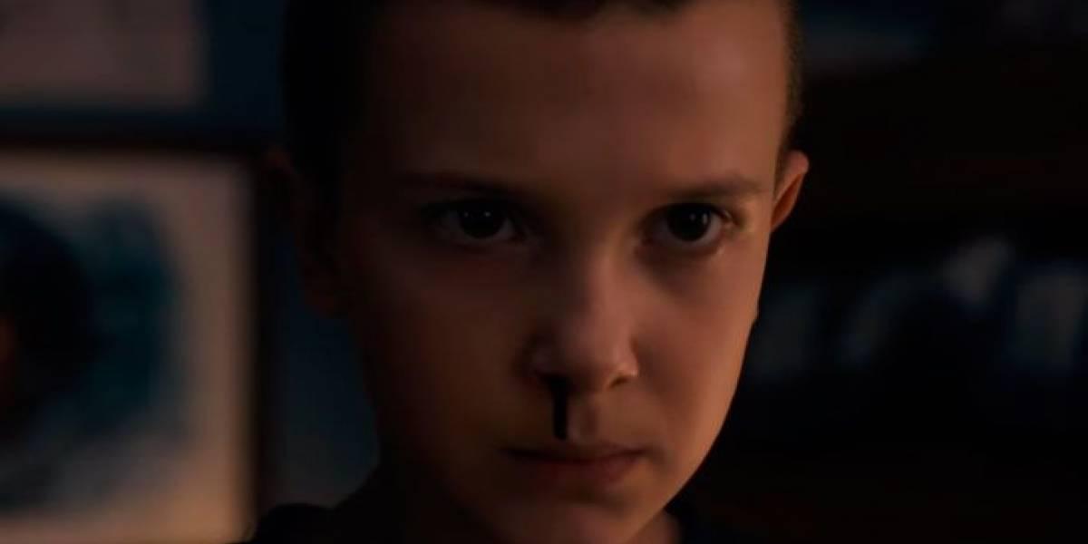 Eleven deveria ter morrido em Stranger Things