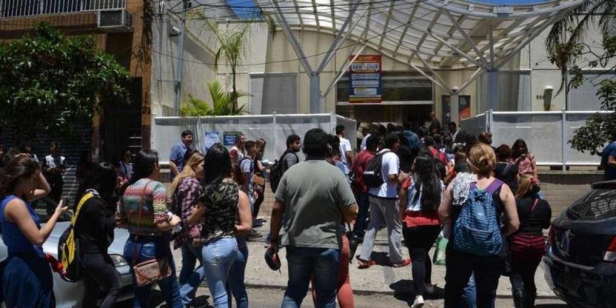 Brasileiros poderão utilizar nota do Enem em universidade portuguesa