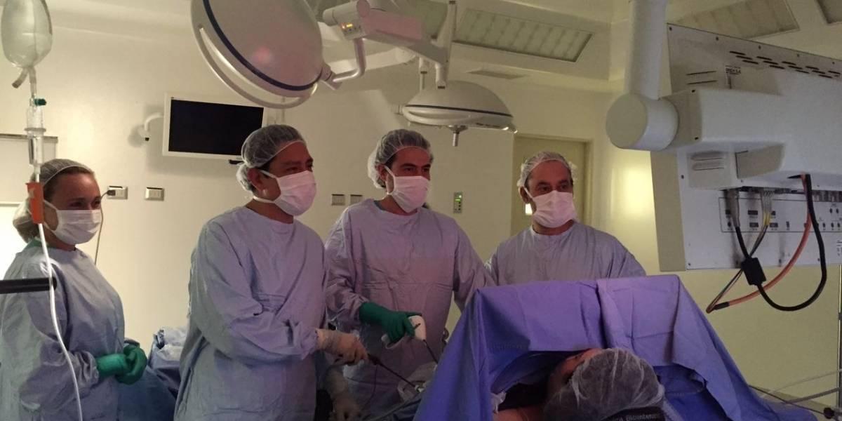 Obesidad en Chile: organización busca que sea catalogada como enfermedad crónica multifactorial y posicionar la cirugía bariátrica como solución