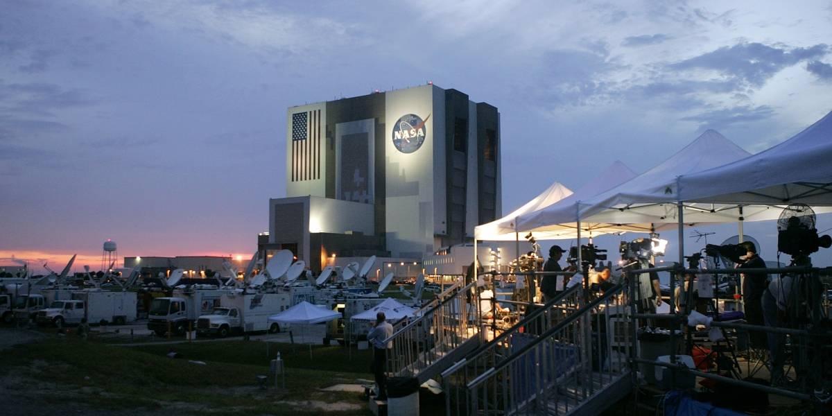 Estudiantes mexicanos realizarán estancia de investigación en la NASA