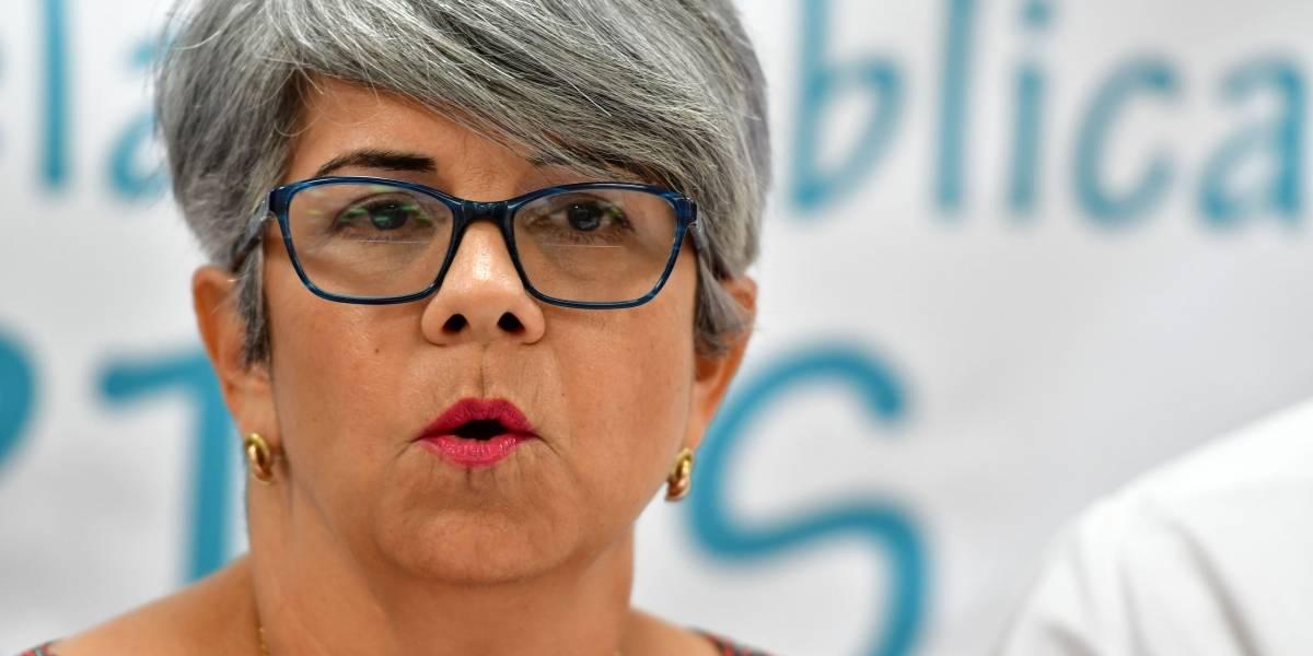 Gobernador celebra cónclave con sindicatos a horas de autorizar reapertura de escuelas