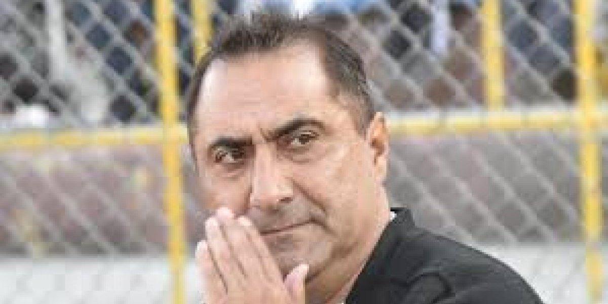 Se complican las cosas para Zamora y Hermosillo pide oraciones