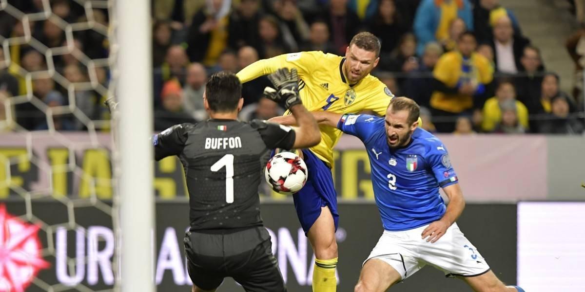 ¡La última bala! Italia, obligada a ganar por dos goles para clasificar