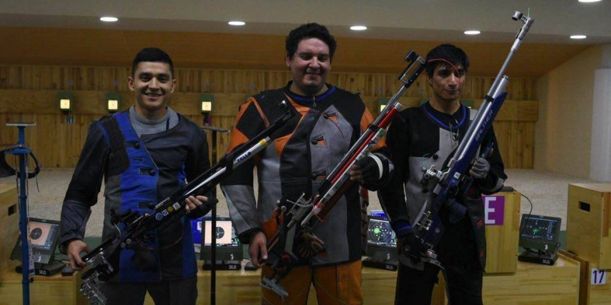 Guatemala suma su primera medalla en los Juegos Bolivarianos gracias a José Valiente