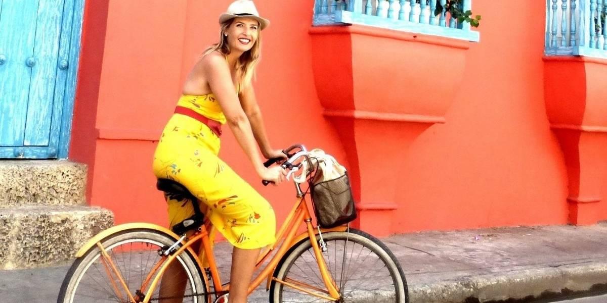 Polémica porque a una australiana le niegan ser guía turística en Cartagena