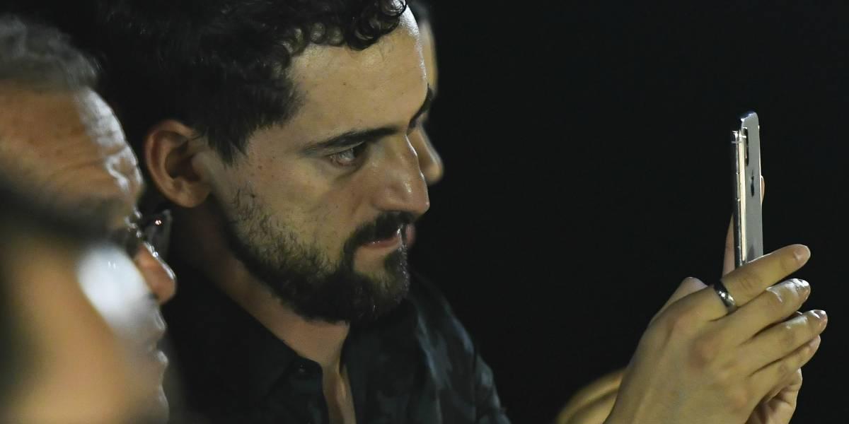 """""""Nicole Kidman es una de las razones por las que yo decidí volverme actor"""": Luis Gerardo Méndez"""