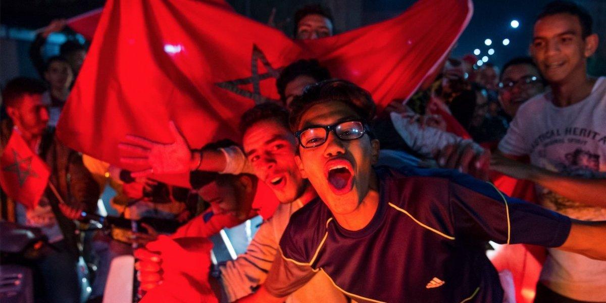 VIDEO. Ya suman 26 las Selecciones clasificadas al Mundial de Rusia 2018