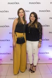 Pandora Ágora Mall