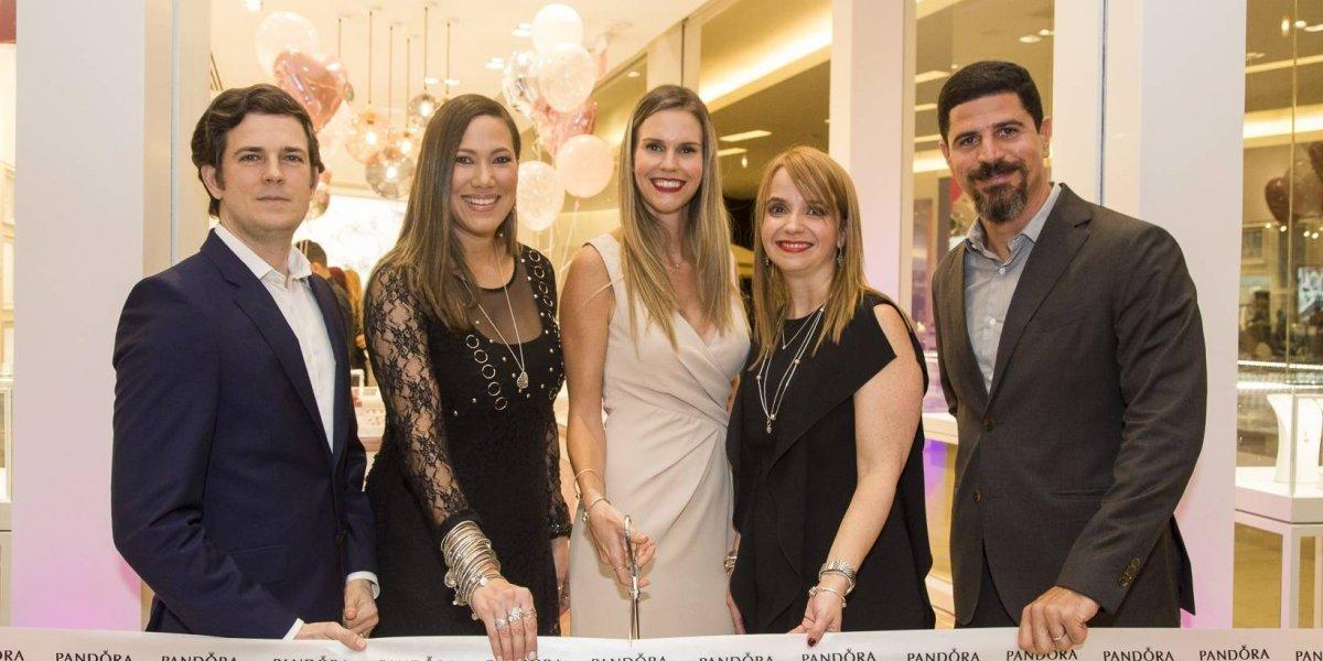 """#TeVimosEn: Pandora Ágora Mall con innovador concepto """"Evolution"""""""