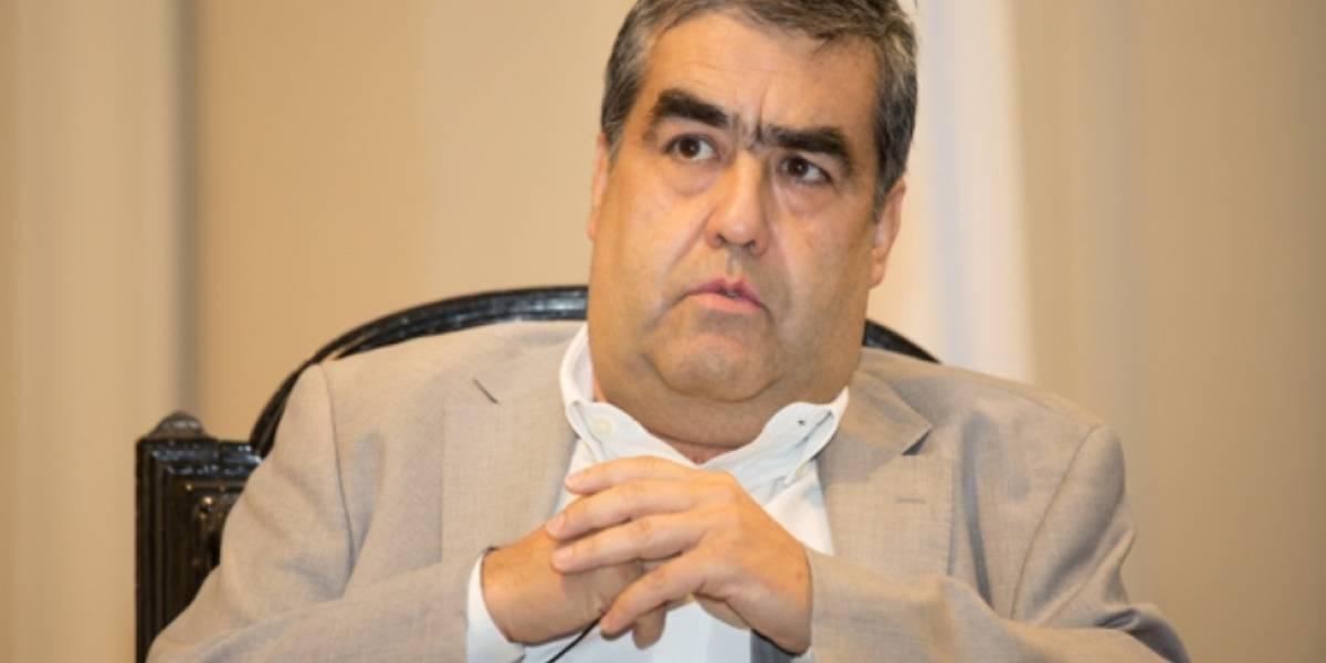 Director ejecutivo de TVN habla sobre la capitalización al canal