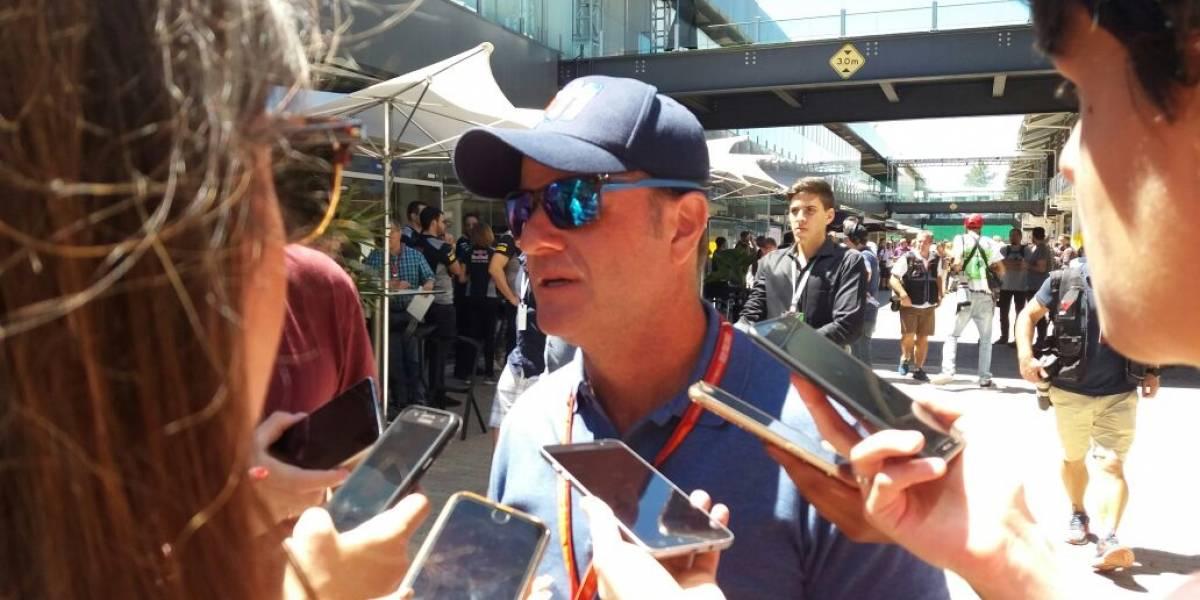 Temporada sem brasileiros vai servir de 'presta atenção', diz Barrichello