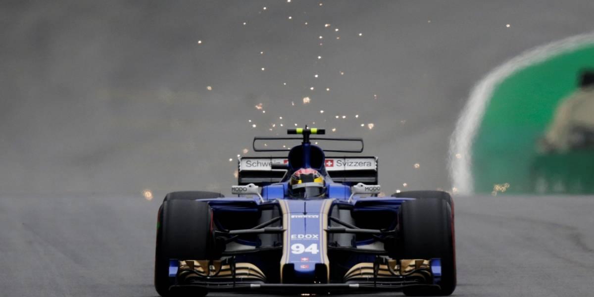 Após Mercedes, Sauber é alvo de assaltantes em Interlagos