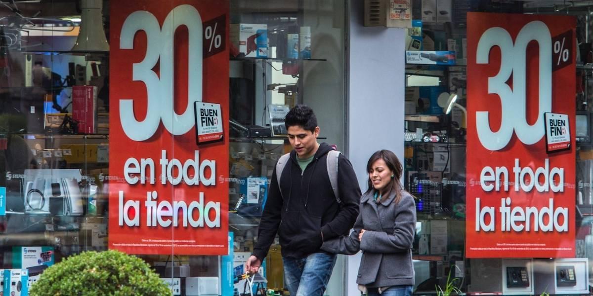Mexicanos gastarán siete mil pesos durante el Buen Fin 2017