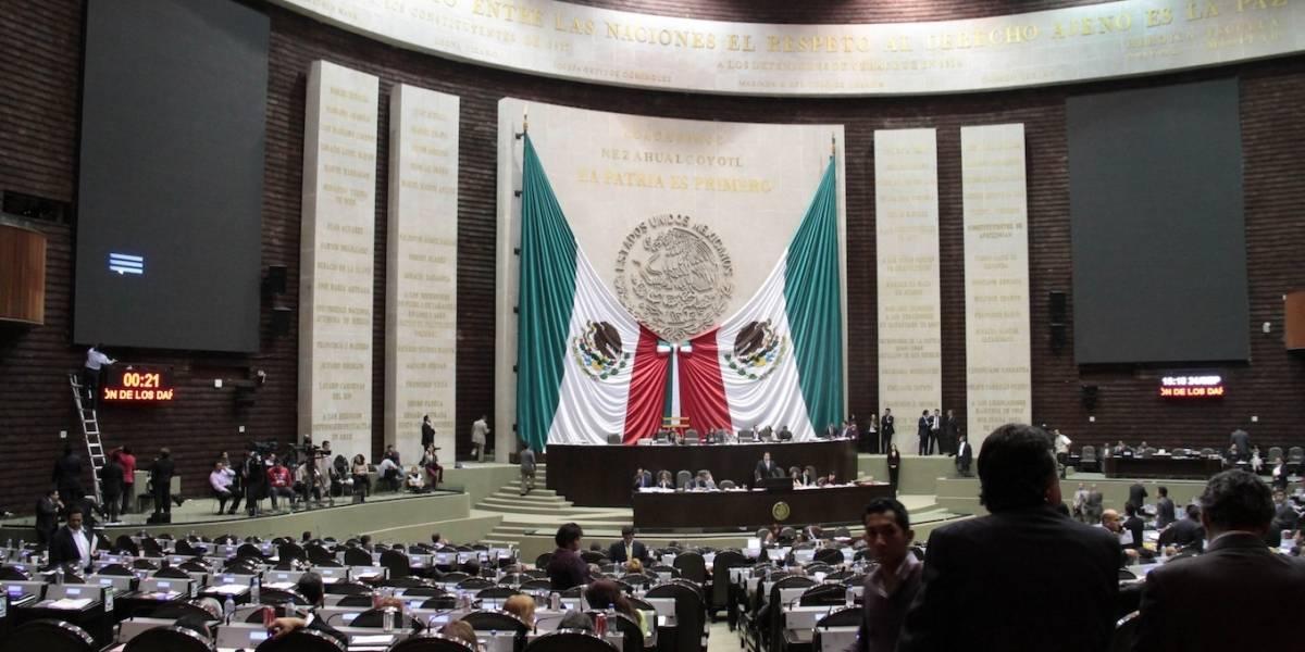 Sueldo del presidente y Senado sube en 2018, pese austeridad por sismos