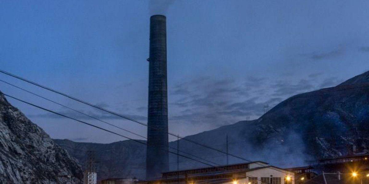 Gigante suizo adquiere compañía peruana de materias primas