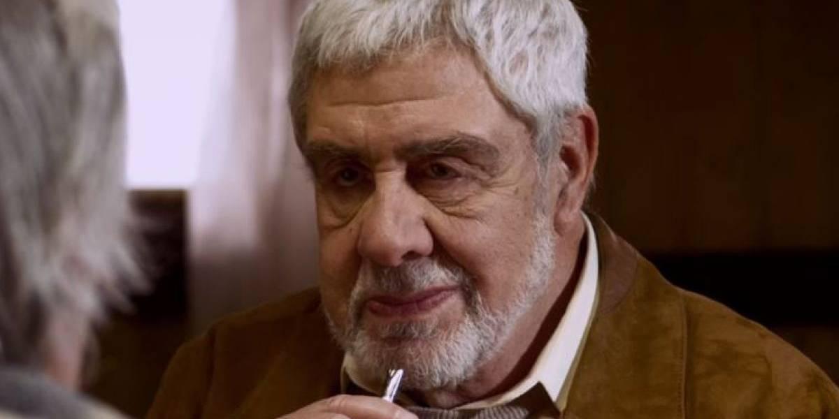 Regreso del director Silvio Caiozzi se adjudica premio de Fomento al Cine Chileno