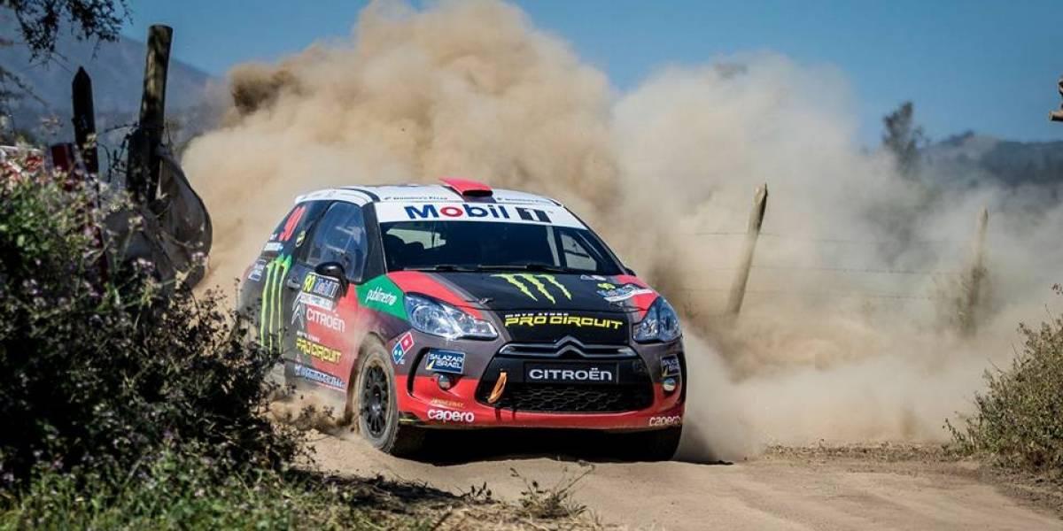 Cooper Tires seguirán siendo los neumáticos del RallyMobil para el 2018