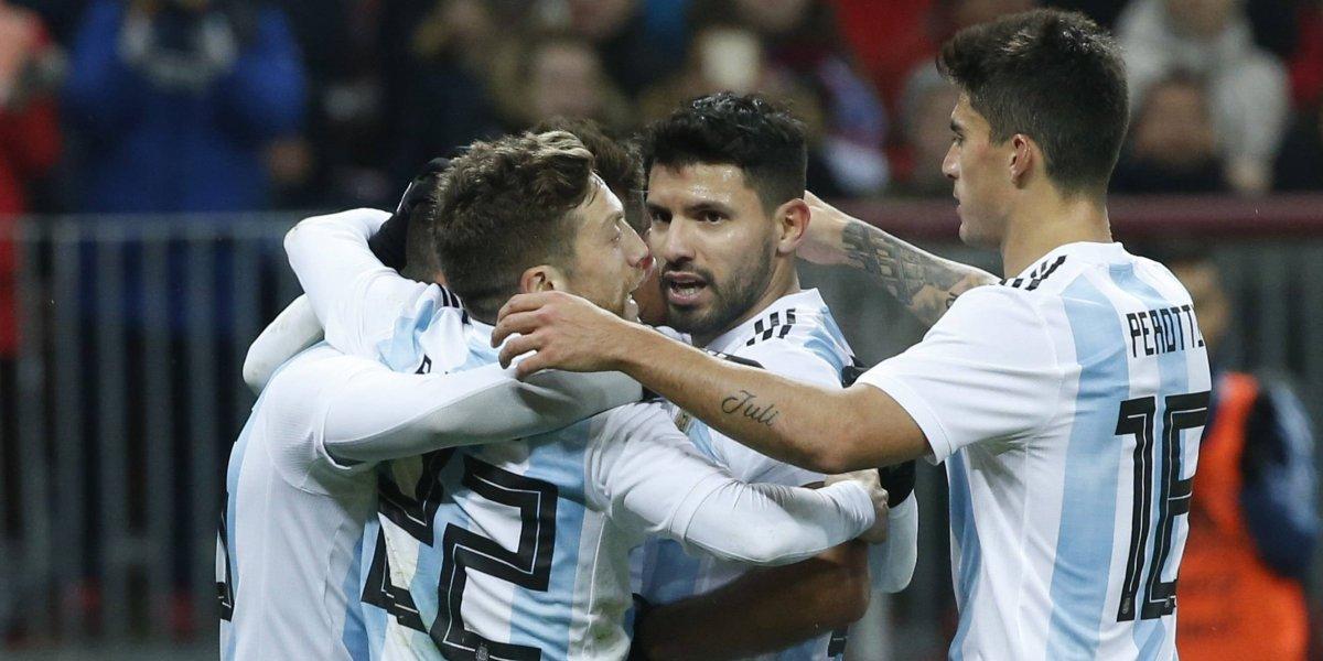Argentina tendrá una prueba mundialista ante Nigeria, sin Messi