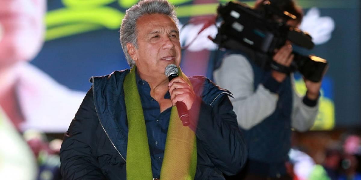 Alianza PAIS llamó a Moreno a rectificar sobre su propuesta de ley económica