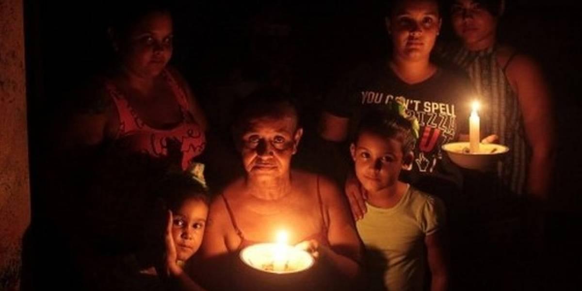 """""""Es como si el tiempo se hubiera detenido"""": la difícil recuperación de Puerto Rico de la devastación causada por el huracán María"""