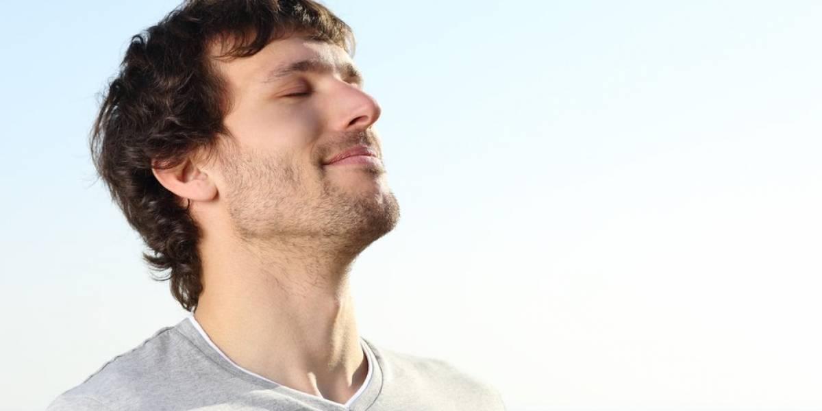 Por qué es tan importante respirar y 5 ejercicios simples para hacerlo correctamente