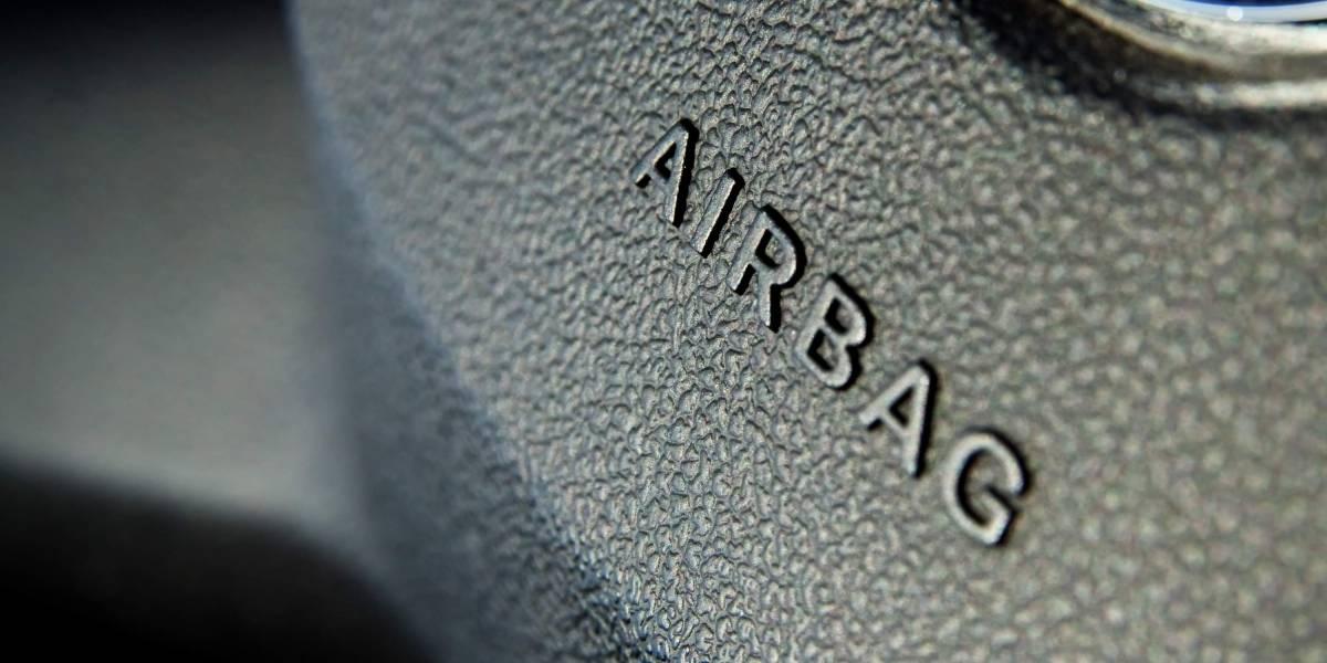 Mais de 1,8 milhão de veículos rodam com airbags defeituosos pelo país