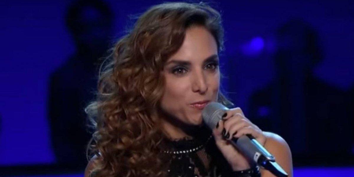 Alexa Lozano abandonó La Voz México y Yuri se molestó