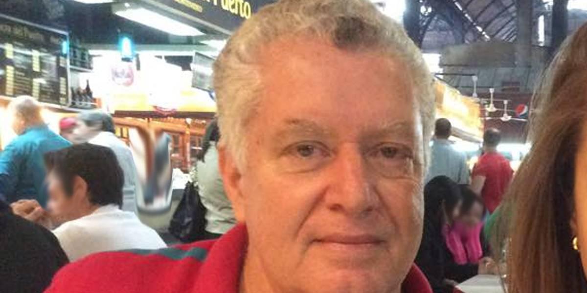 Professor da UFMG é morto a facadas dentro de ônibus em Belo Horizonte
