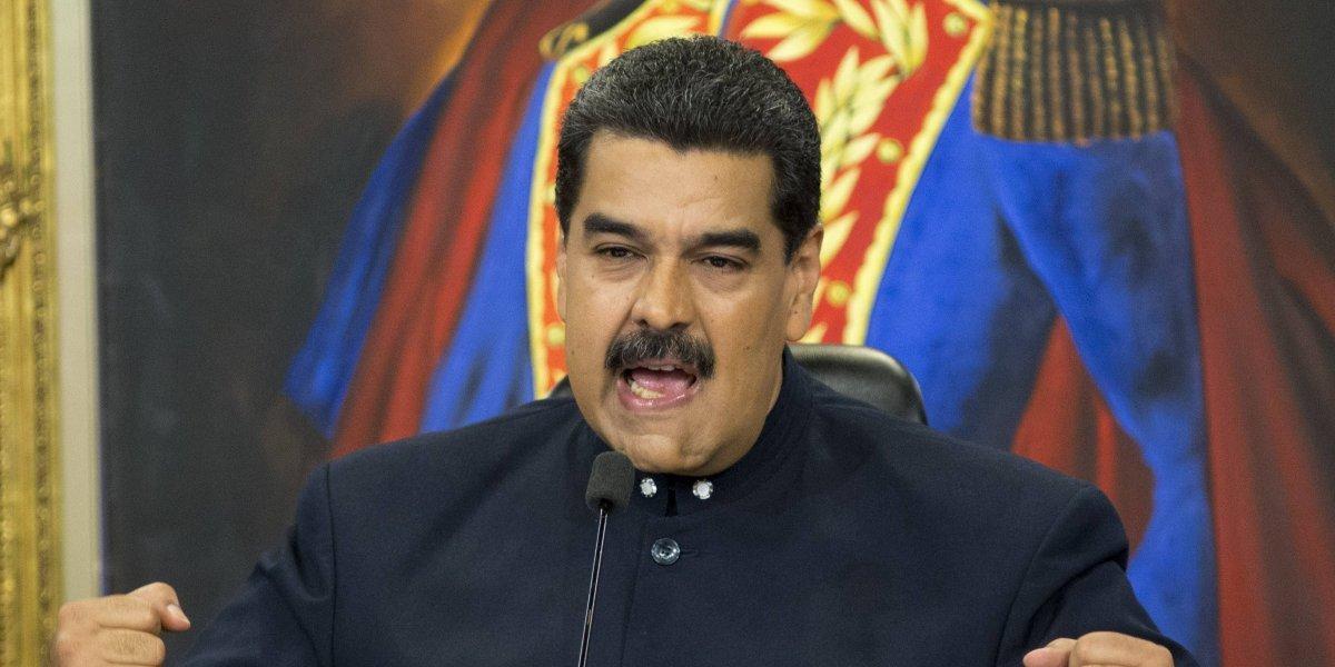 Unión Europea prohíbe la venta de armas a Venezuela; evalúan más sanciones