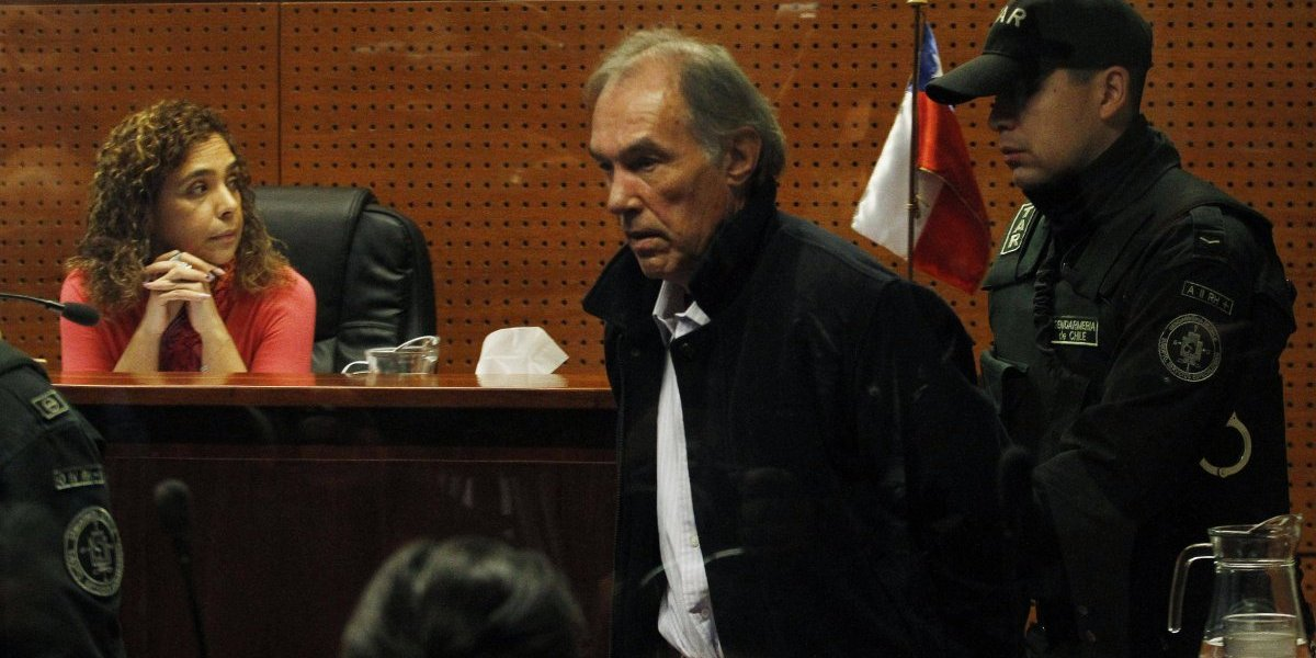Aplazan reformalización de Jaime Orpis para el 12 de diciembre — Caso Corpesca