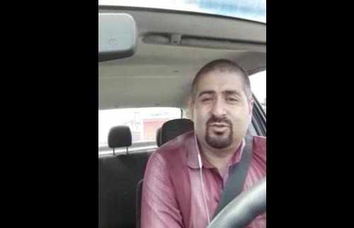 """En insólito video, cuñado de Goic la acusa de buscar """"pitutos"""" y llama a votar por Guillier"""