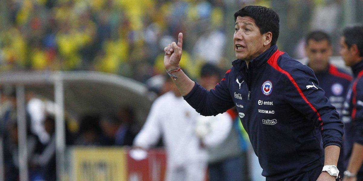 """El Pillo Vera piensa en grande: """"Me gustaría entrenar a la Selección"""""""