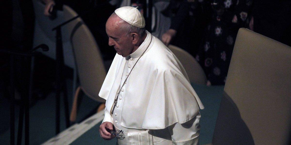 Este es el programa de la visita del Papa Francisco en Chile