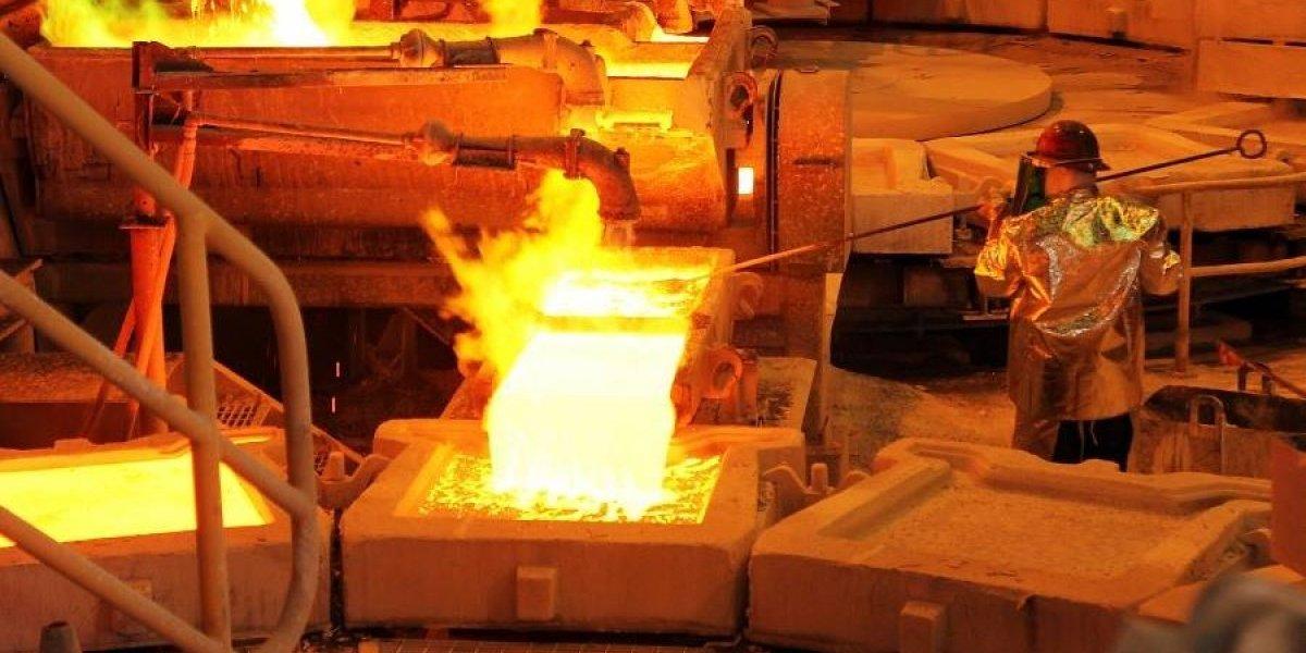Sonami alerta que empleo en la minería alcanza menor nivel en ocho años