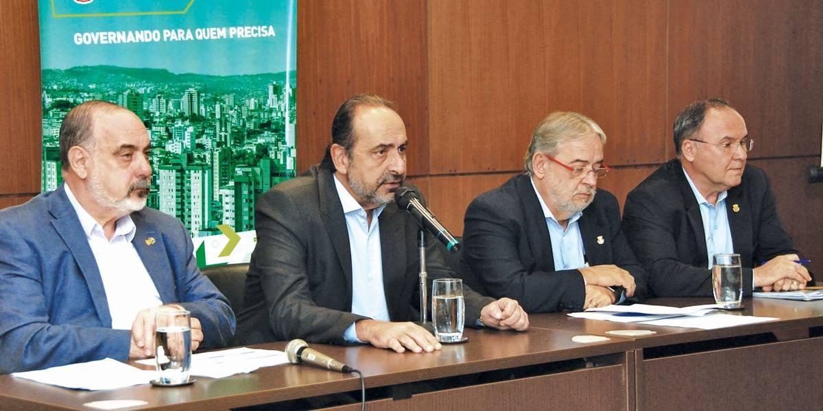 Prefeitura de Belo Horizonte pode zerar deficit da saúde até 2018