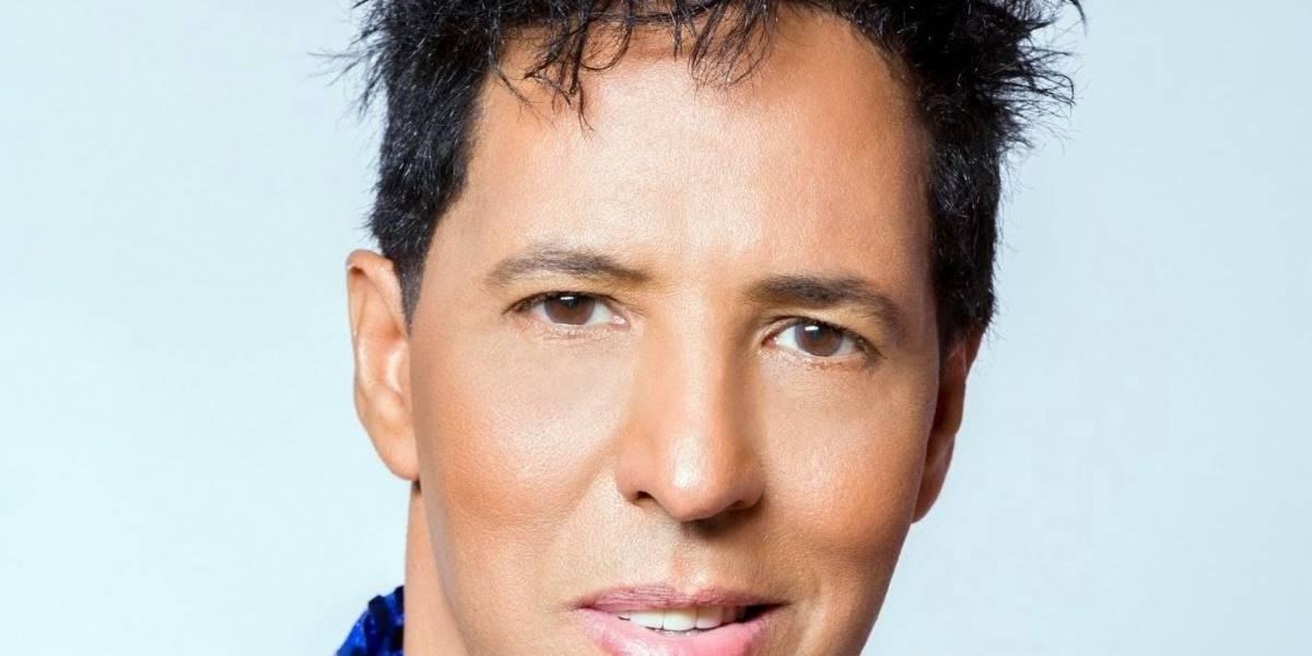 Bonny Cepeda regresa para cantar en RD