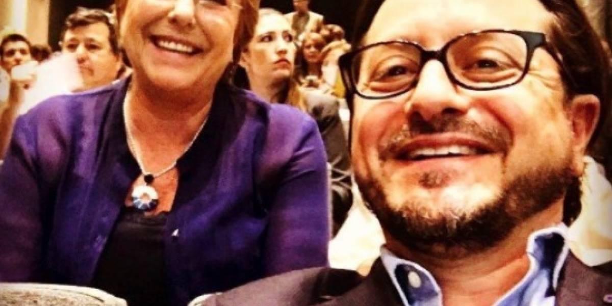 Bachelet invita al país a participar de las próximas elecciones presidenciales