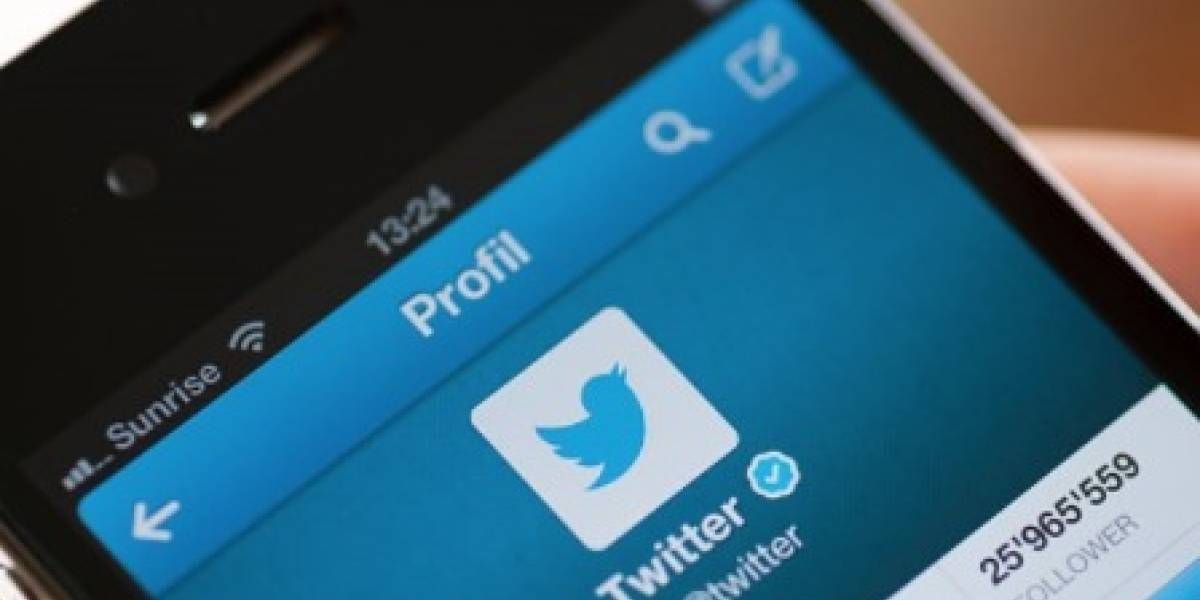 Twitter cambia límite de caracteres para nombres de perfil