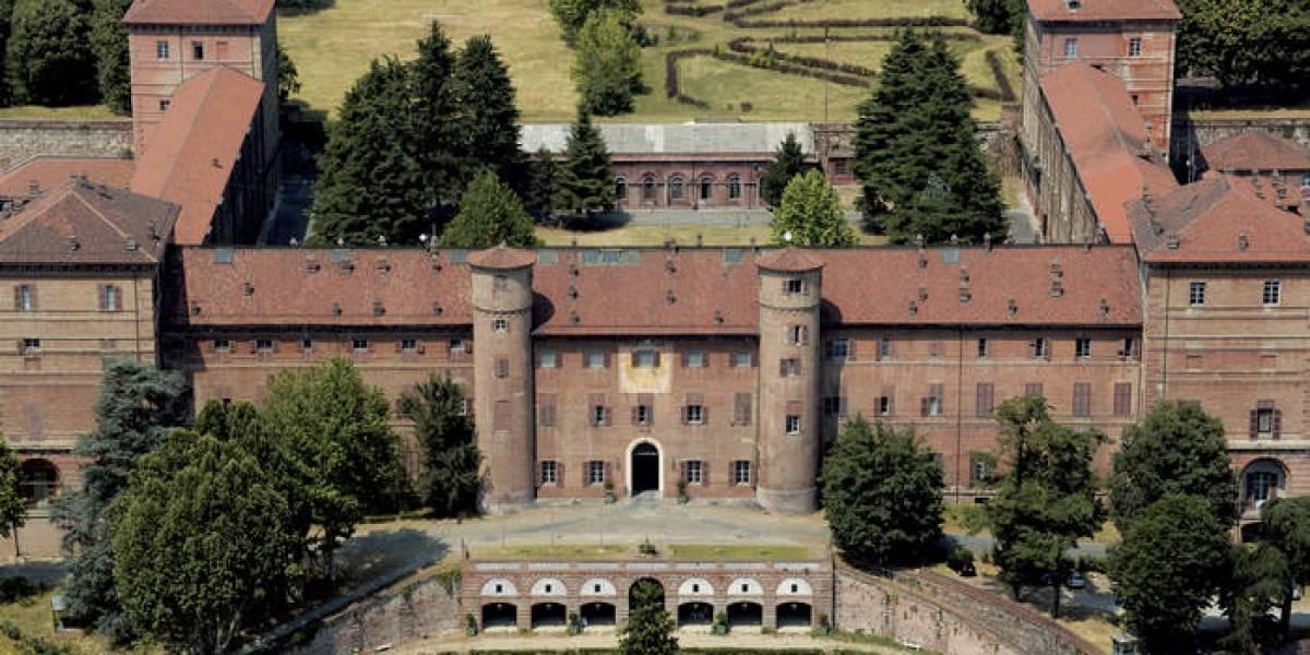 Castelo de Moncalieri é reaberto após 9 anos na Itália