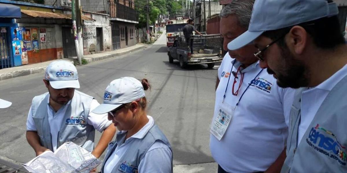 """""""Censo piloto"""" de población se realizará en cuatro municipios del país"""