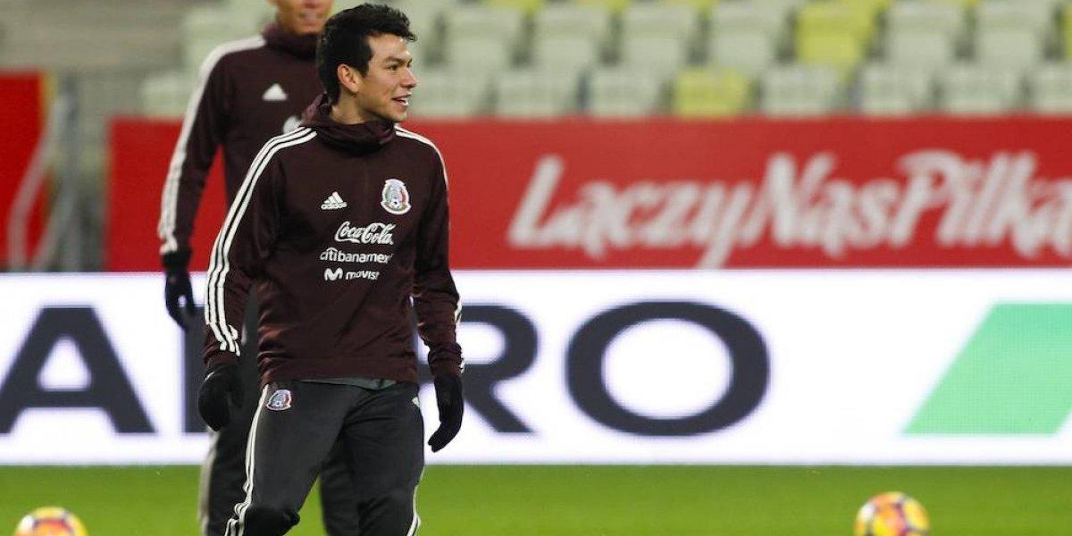 'Si 'Chucky' fuera brasileño o argentino, ya jugaría en el Real Madrid': Pável Pardo