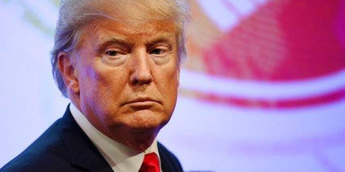 Trump cierra gira por Asia