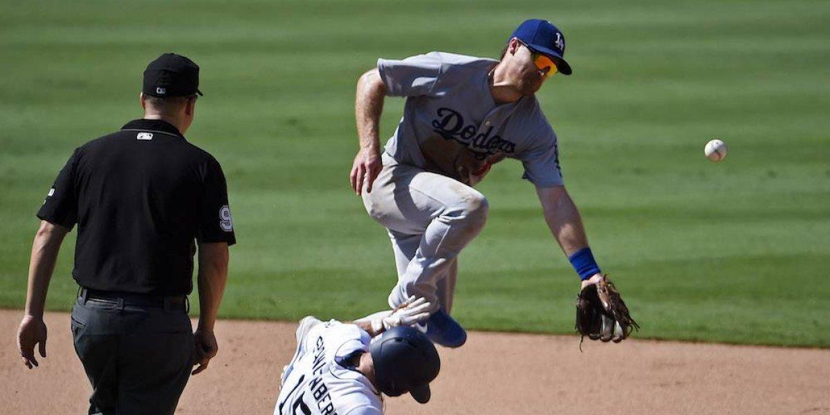 Dodgers y Padres jugarán en Monterrey serie de temporada regular en 2018