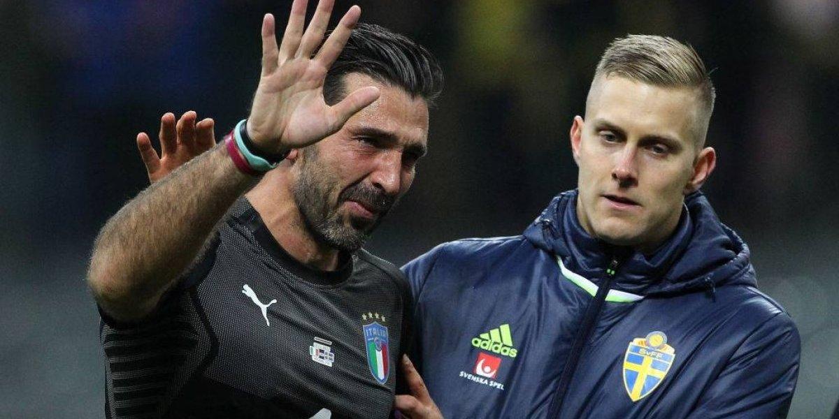 El nefasto derrotero de Italia tras conquistar el título mundial en Alemania 2006