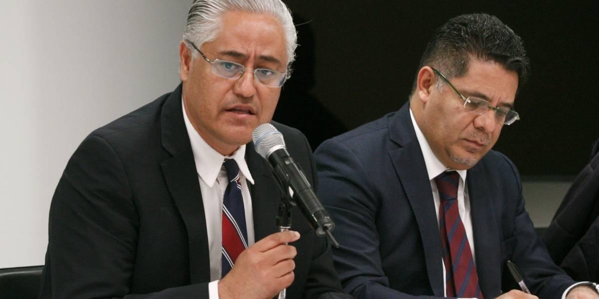 Rector de la UAEM acudirá ante Fiscalía si se suspende orden de aprehensión: Abogado