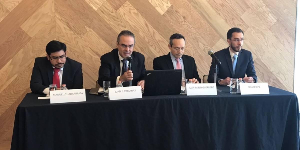 Exceden estados gasto presupuestado en 2016: IMCO