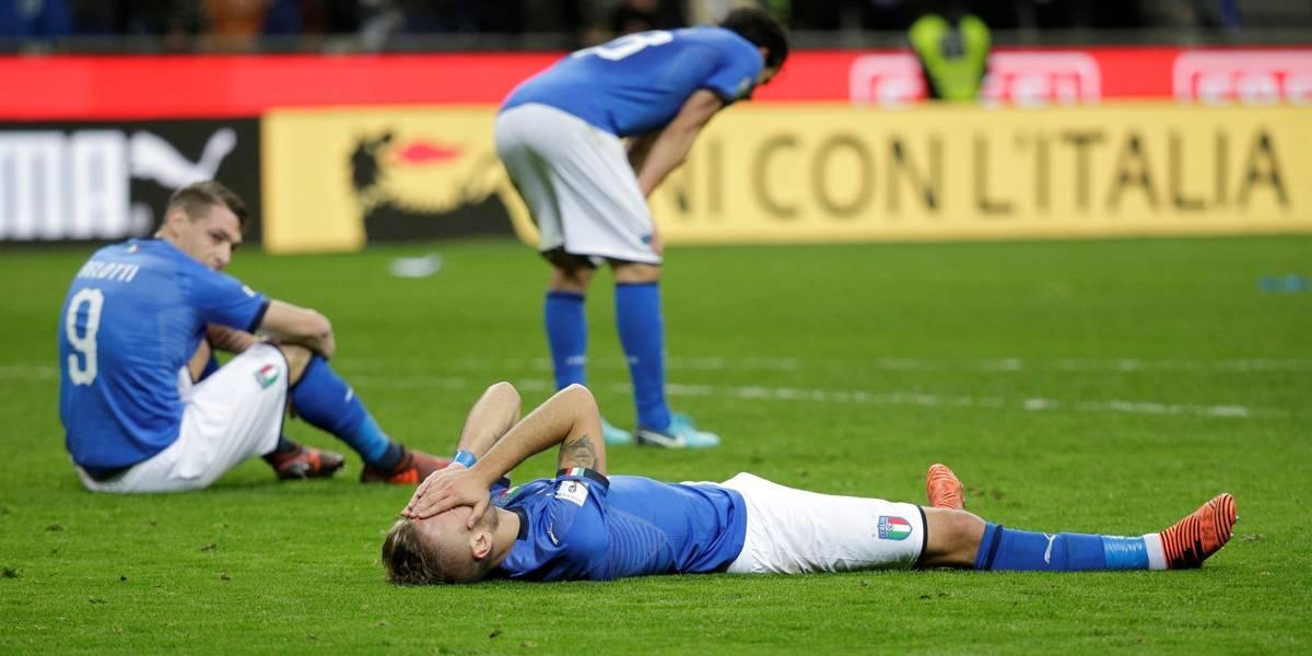 McItália e muito mais: o que a Copa perde sem a Seleção da Itália